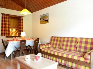 CHARME 2 rooms 5 persons, Le Grand-Bornand