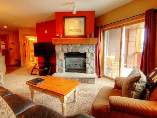 8401 Buffalo Lodge, Keystone