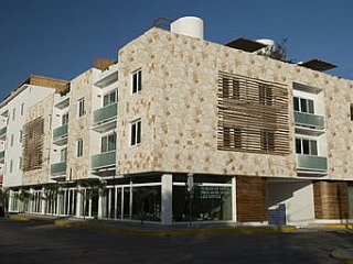 Casa of the Dancing Sands - Clean 3 bedroom Penthouse, Playa del Carmen