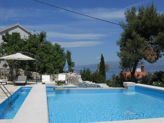TH01520 Apartments Biba / One Bedroom Lavanda, Splitska