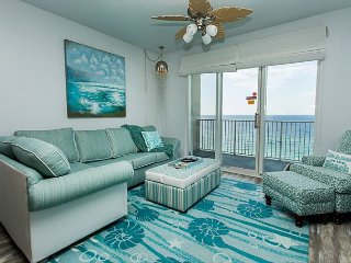 Upscale Two Bedroom Deluxe with Amazing Gulf Front Views!, Miramar Beach