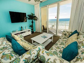 Breathtaking Gulf of Mexico Views & Easy Beach Access from your 2 BR Condo!