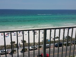 Stunning Two Bedroom Condo With Amazing Gulf Views &  Community Pool!, Miramar Beach