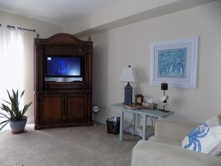 Two bedroom / 1.5 bath furnished, Biloxi