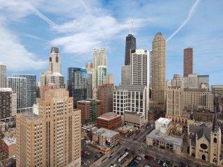 Amazing apartment heart of Chicago