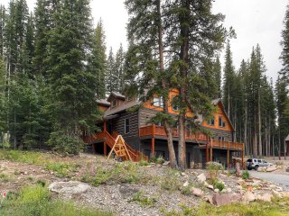 Timber Creek Retreat - Private Home, Breckenridge