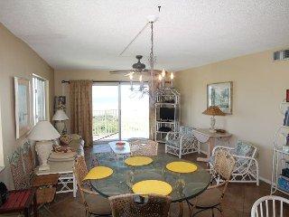 Spanish Trace 353, Ocean Front, 2 Bedroom/2 Bath, Gated Resort, Santo Agostinho