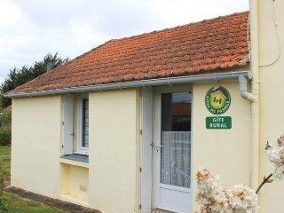 Gîte gauche, Saint-Brevin-les-Pins