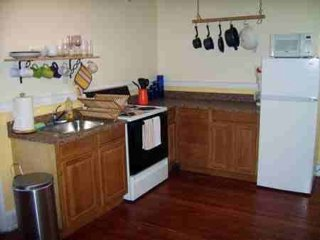 Furnished 1-Bedroom Apartment at D St SE & 10th St SE Washington, Fairlawn