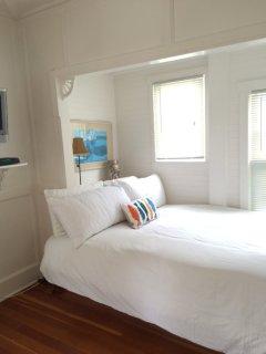 Furnished 2-Bedroom Cottage at El Salto Dr & Oakland Ave Capitola