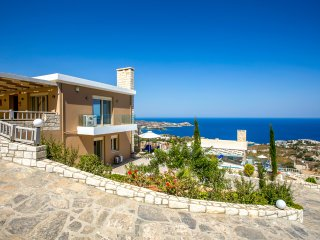 Villa Diana for adorable holidays, Agia Pelagia