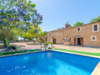 NA BOU - Villa for 6 people in Manacor, Petra