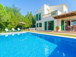 CAN MARC - Villa for 8 people in Sa Rapita