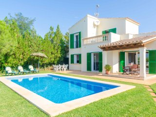 ES FERRERET - Villa for 6 people in Sa Rapita