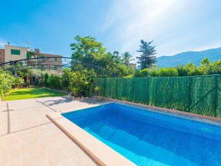 SOLLERIC - Villa for 6 people in Sóller