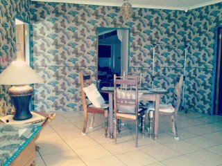 Territory Guest Farm (Unit 12), Mossel Bay