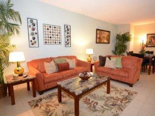 Sun Lake Resort 3 Bedroom 2 Bath Condo. 3117SLC, Kissimmee