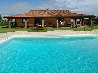 Villa Timeo