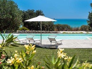Isla Verde Villa Carrubi, Sampieri