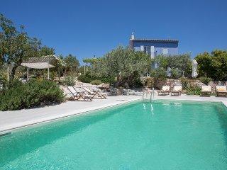 Villa Baglio Blu