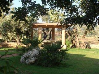 Villa Mandala, Castelvetrano-Selinunte