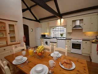 43824 Cottage in Woolacombe, Croyde