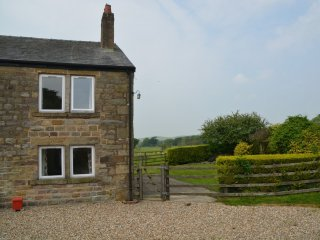 44526 Cottage in Clitheroe, Cottam