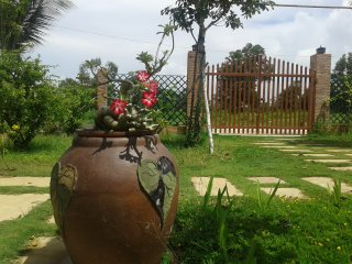 Spring Garden homestay , Private room, Phu Quoc