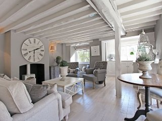 OHOPE Cottage in Moreton-in-Ma, Daylesford