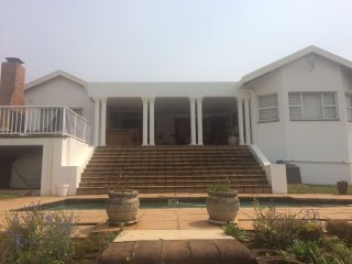 Perfect Family Vacation Home, Durban
