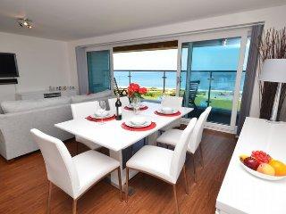 SSCPE Apartment in Westward Ho, Croyde