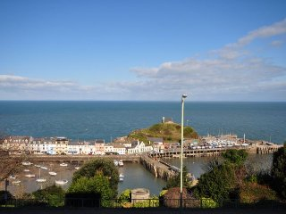 HVIEW Apartment in Ilfracombe, Woolacombe