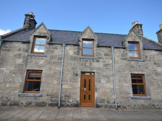 41664 House in Helmsdale, Balintore