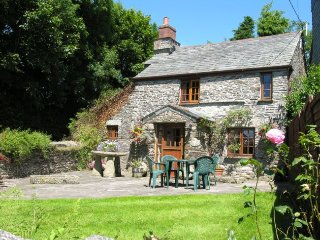 ANPEN Cottage in Dobwalls, Liskeard