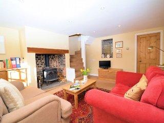 BARNE Cottage in Wareham
