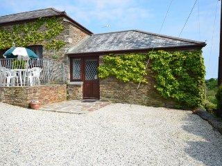 TFCHE Barn in Mevagissey, Caerhays