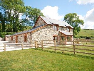 TENAP Barn in Bideford, Great Torrington
