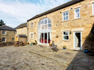 PK405 Cottage in Matlock, Higham