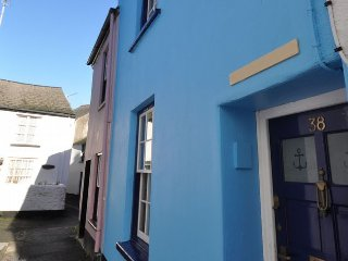 TILLE Cottage in Appledore, Alverdiscott