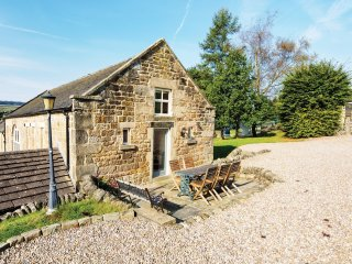 PK406 Cottage in Matlock, Higham