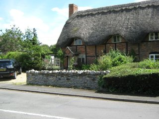 BRETW Cottage in Evesham, Bretforton