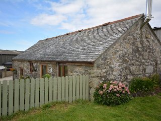 KERBA Barn in Zennor, Crowlas