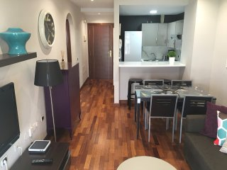 City Centre Luxe Apartment and Parking, Santa Cruz de Tenerife