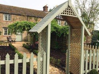 PENFA Cottage in Oxford, Abingdon