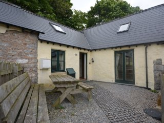 44350 Barn in Hundleton, Lawrenny