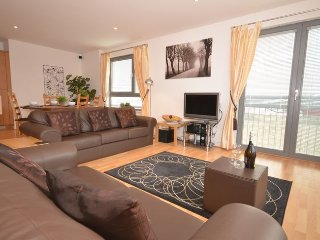 E1980 Apartment in Leith Shore, Burntisland