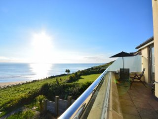 OCPOI Apartment in Saunton, Woolacombe