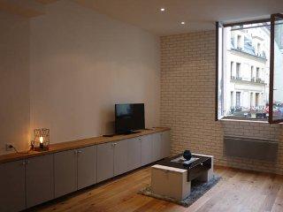 Bel appartement SAINT-GERMAIN-DES-PRÉS / LOUVRE, París