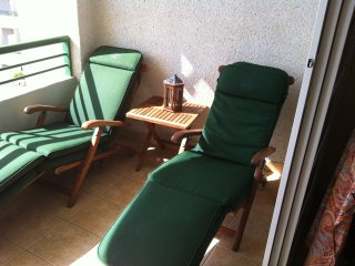 Apartamento de lujo en Santa Pola.
