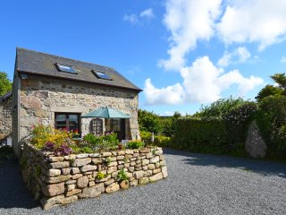 The Little Barn, Cornwall (H622)
